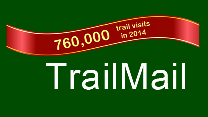 Trailmail button