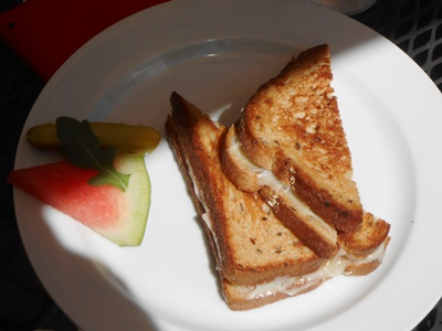 MayCafe grilled cheese 300